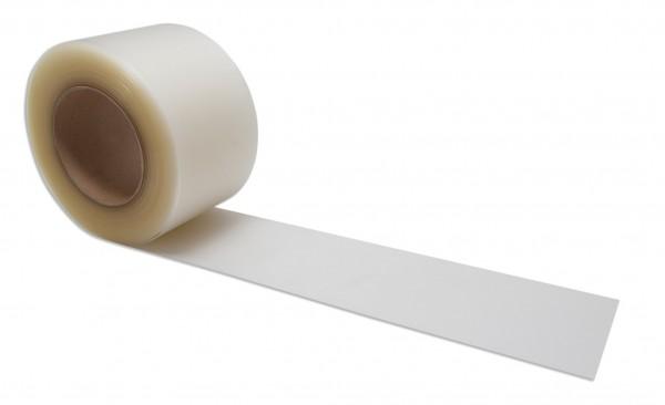 PVC Streifen Meterware als Zuschnitt 200 x 2 mm mattiert